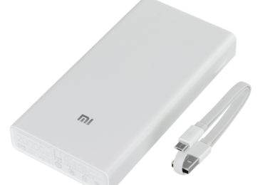Review – Xiaomi Power Bank 20000mAh