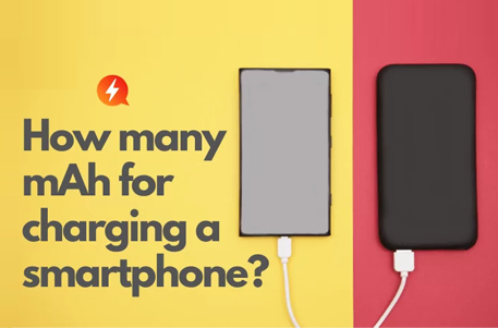 How to use your power bank for the first time