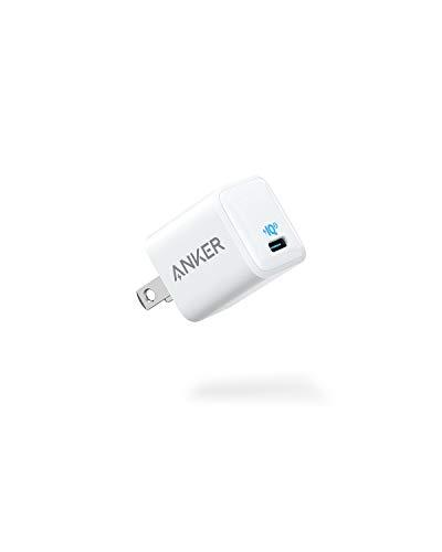 PowerPort III Nano 18W USB-C Charger