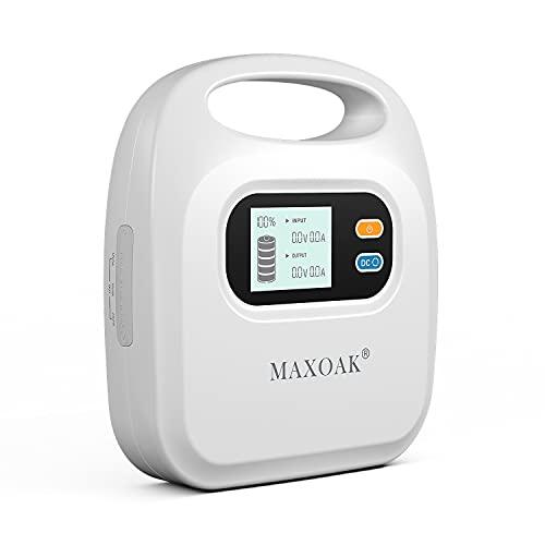 MAXOAK CPAP Battery Backup