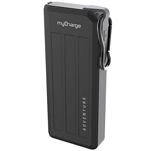 myCharge Portable Charger with USB C and P