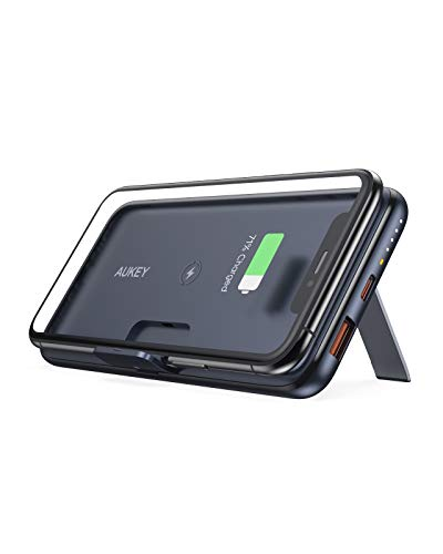 AUKEY Wireless 10000mAh