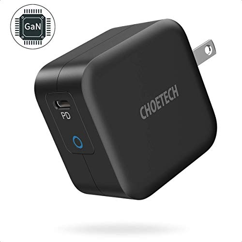 CHOETECH 61W Power Delivery Wall Charger