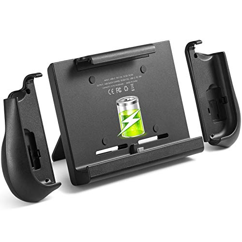YOBWIN Portable Backup Charger Station Console
