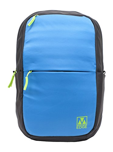 M-Edge International Tech Backpack with portable charger