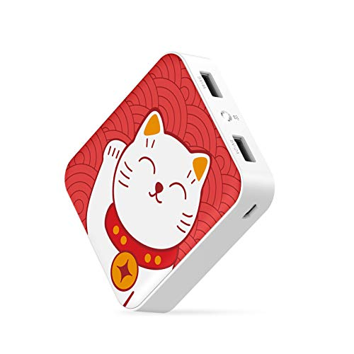 Yoobao Cute Cat Power Bank