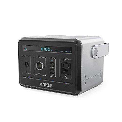Anker Powerhouse 120000mAh Rechargeable Power Source