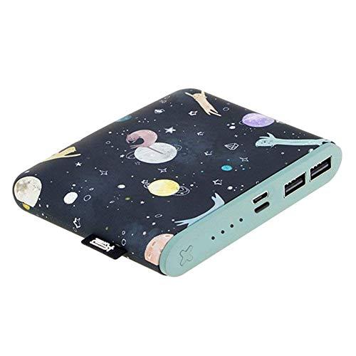 Cute Portable Phone Charger,Sethruki 10400mAh Power Bank