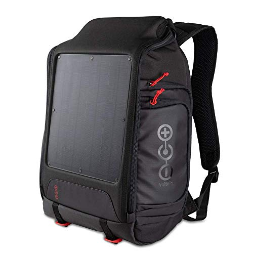 Voltaic Systems Solar Backpack with Power Bank