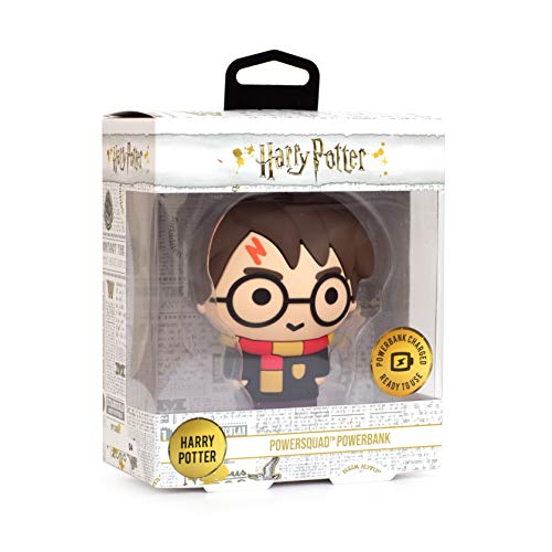 Cute Harry Potter Power Bank