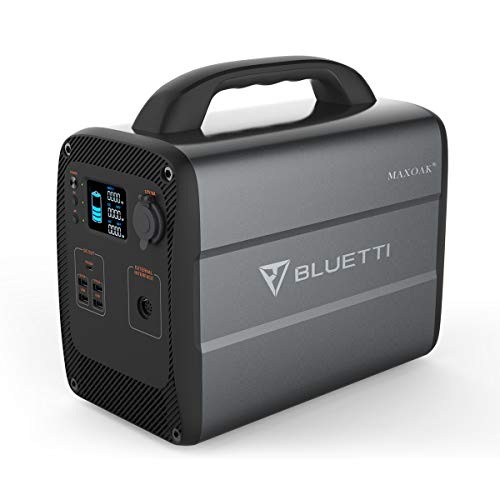 Maxoak Bluetti AC100 1000Wh/600W Portable Power Station