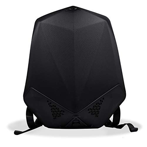 Clearon Electric anti-theft backpack with USB charging