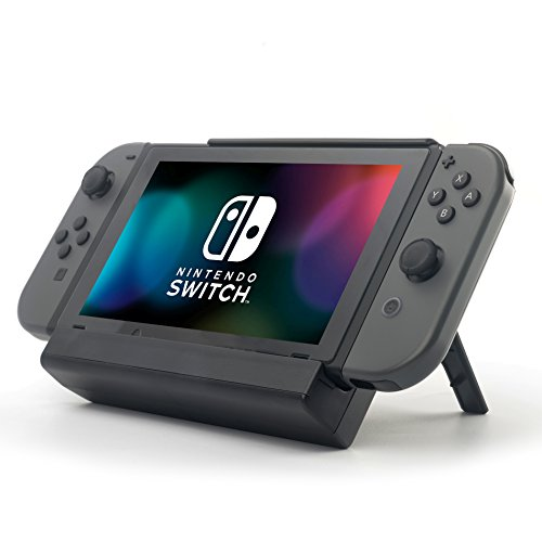 ZeroLemon Nintendo Switch Battery Charger Case