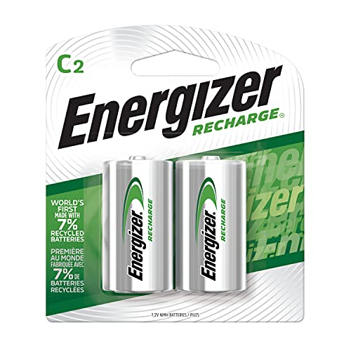 Energizer NH35BP-2 Precharged Recharg Battery