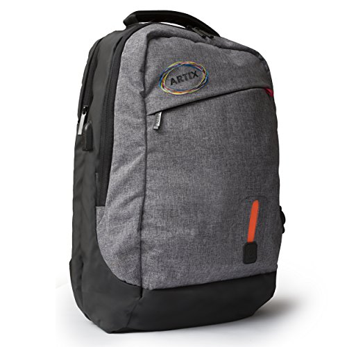 Artix Power Bank Water Resistant Backpack