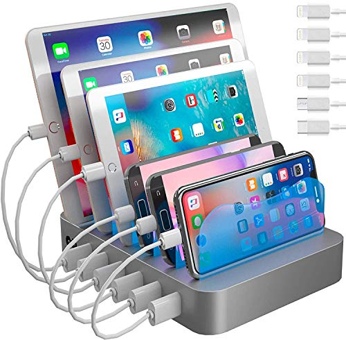 Hercules Tuff USB Charging Station for Multiple Devices