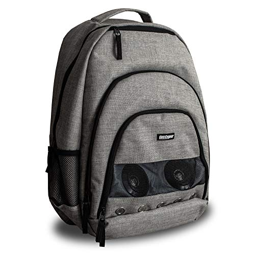 Deco Gear Bluetooth Speaker Backpack