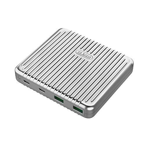 Zendure SuperPort 4 100W USB-C Desktop Charger