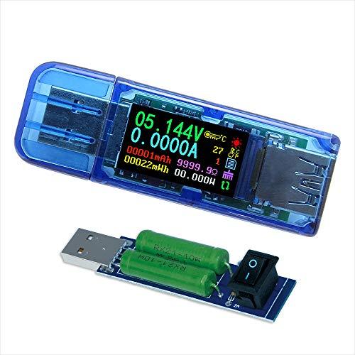 AT35 USB 3.0 Meter