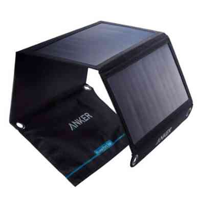 Anker 21W Dual USB Solar Charge 3