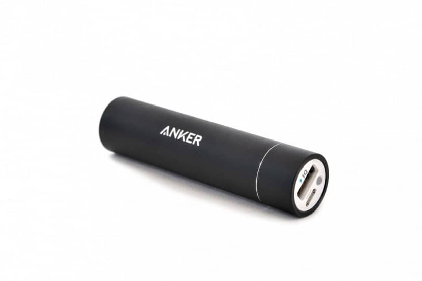 Anker PowerCore+ mini 3350mAh 6