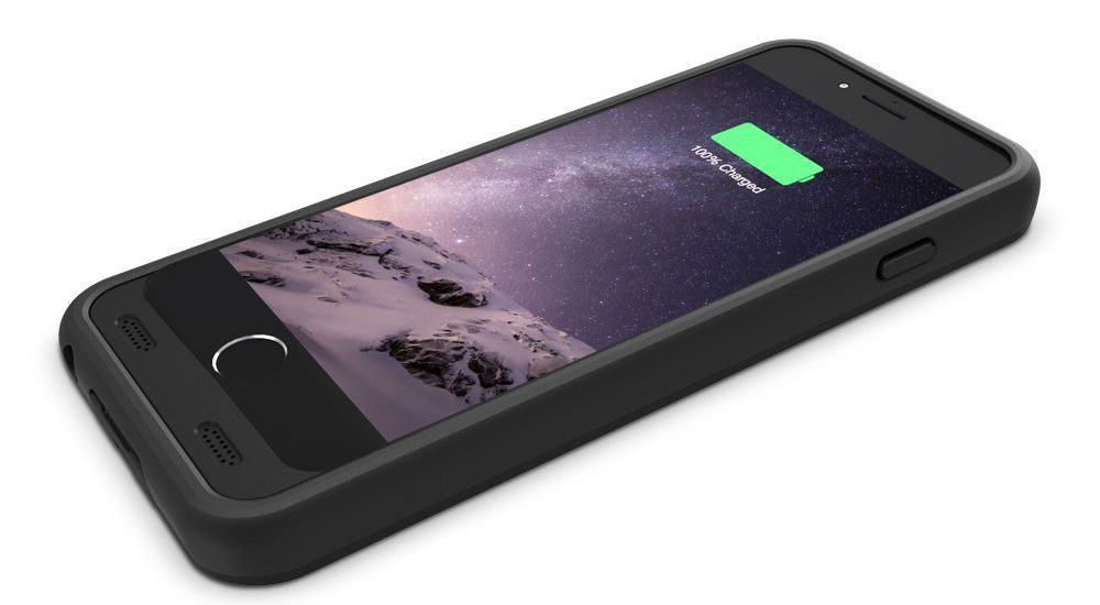 Review – Trianium Atomic S iPhone 6 Portable Charger 3100mAh