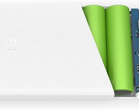 Xiaomi Power Bank 20000mAh 5