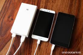 Xiaomi Power Bank 20000mAh 7