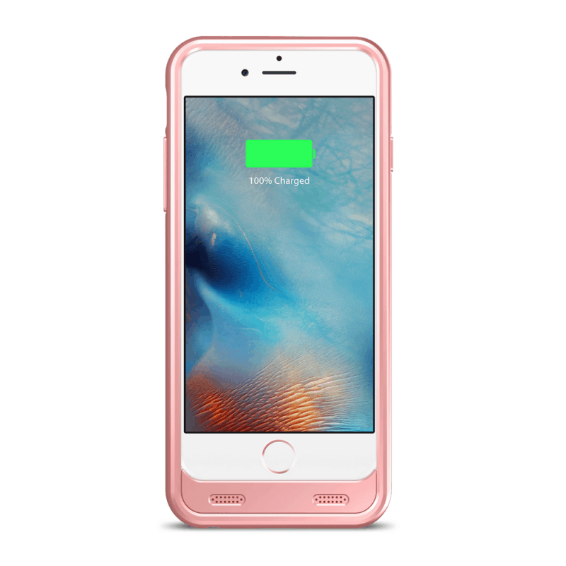 ZVOLTZ 3100mAh iPhone 6 Battery Case Charger