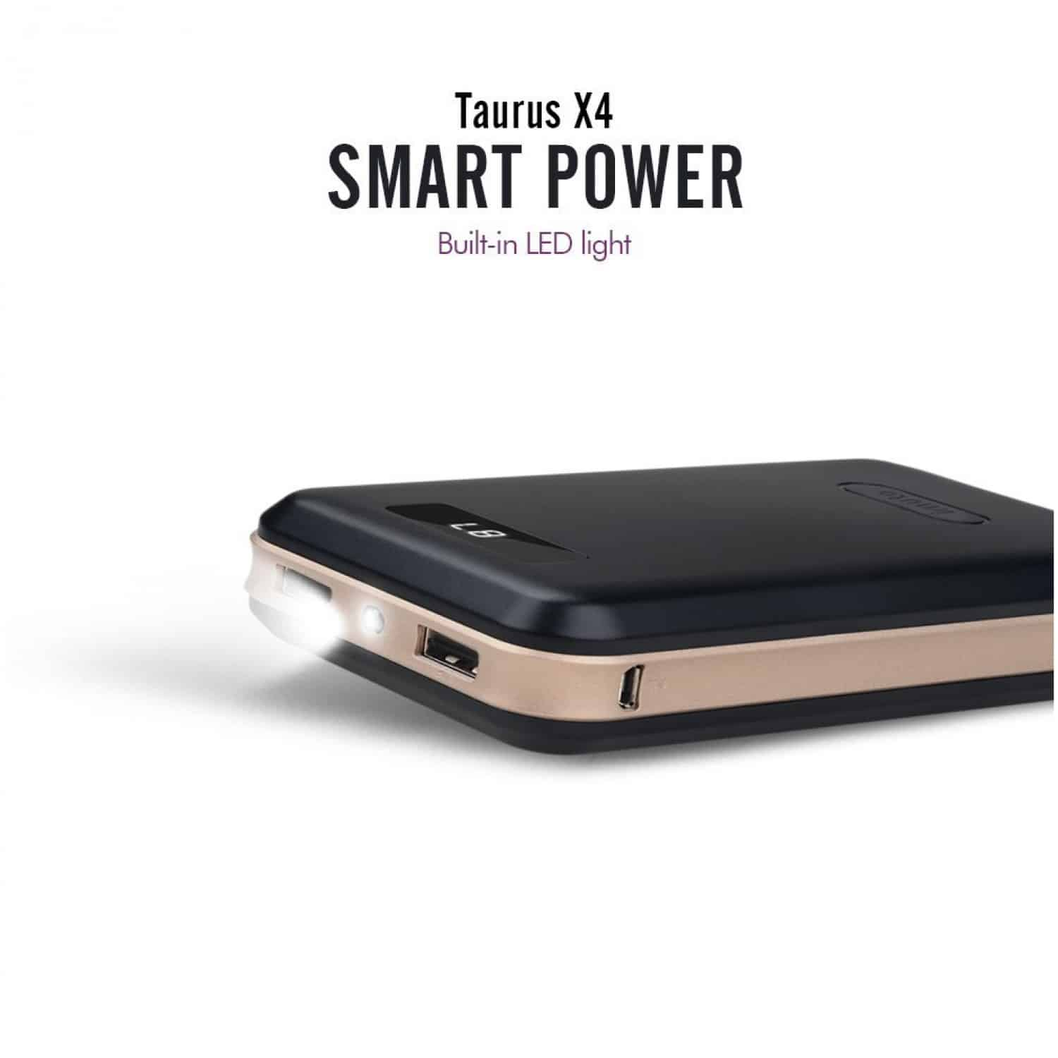 iMuto 20000mAh Portable Charger