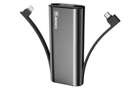 Jackery Bolt 6000 mAh
