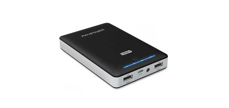 RAVPower 16750mAh Portable Charger