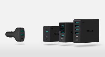Aukey products