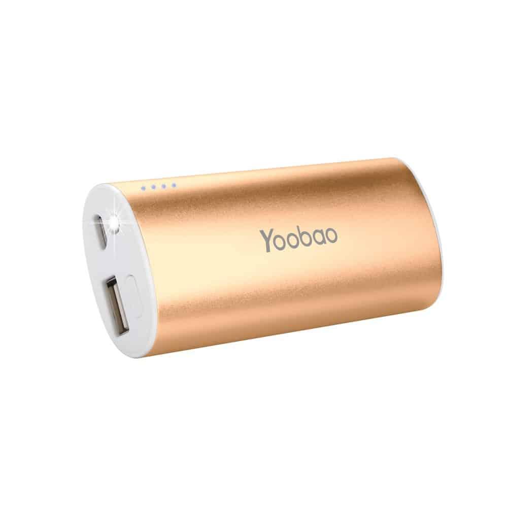 Yoobao 5200mAh