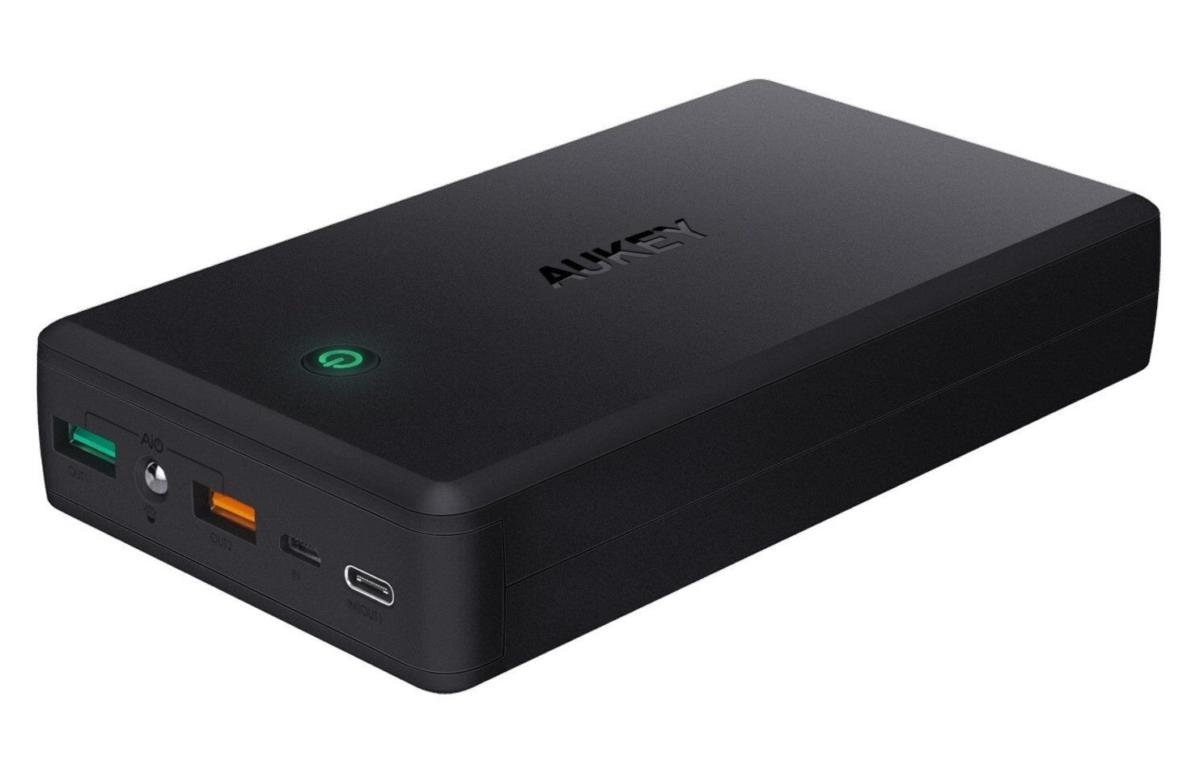 AUKEY 20000mAh Power Bank