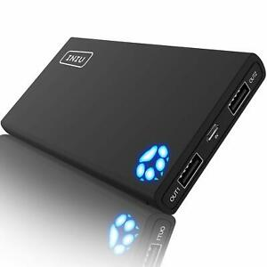INIU Portable Charger 10000mAh 2
