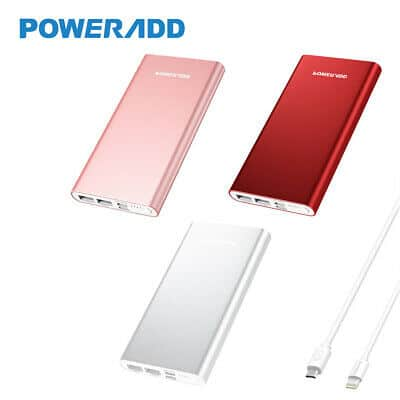 POWERADD Pilot 4GS 12000mAh 4