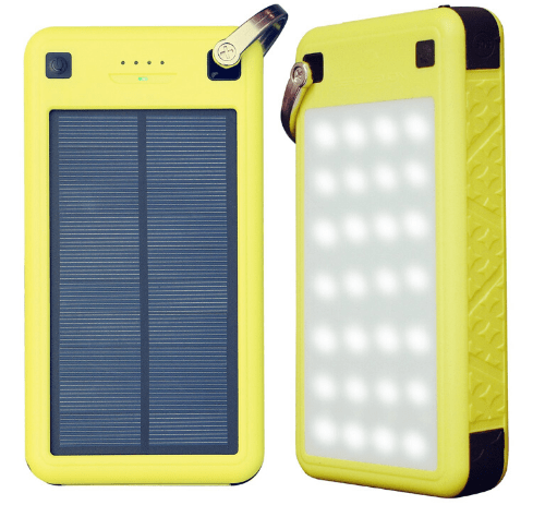 ZeroLemon SolarJuice 26800mAh 5