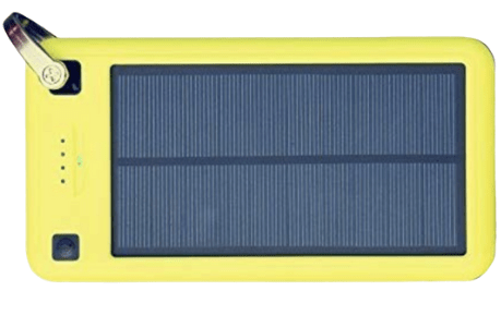 ZeroLemon SolarJuice 26800mAh