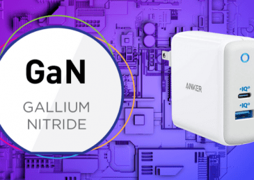 GaN Technology