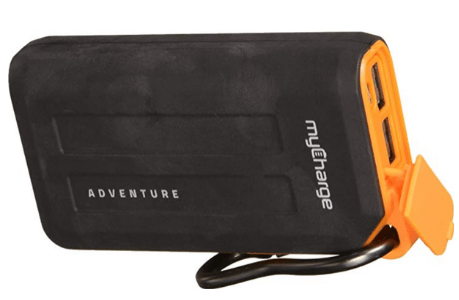 myCharge AdventurePlus Power Bank 4