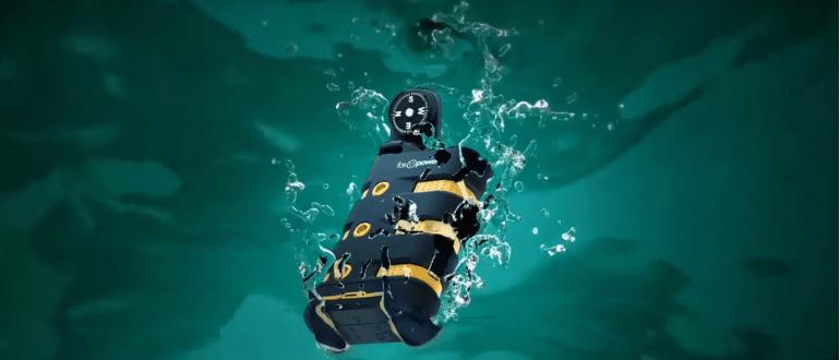 FosPower waterproof