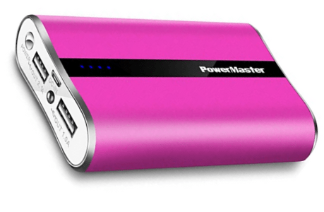 powermaster power bank