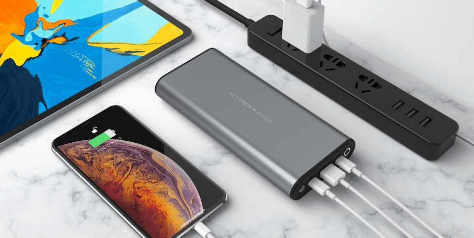 The best portable chargers of 2021 2