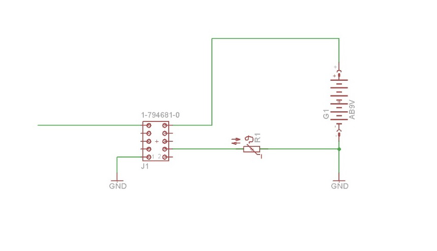 overcharge protection circuit