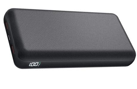 CIO 60W 20000mAh Portable Charger