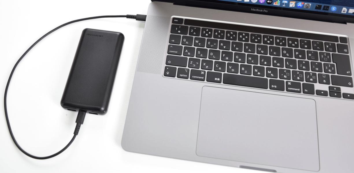 CIO and Macbook