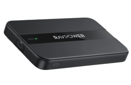 ravpower magnetic wireless charger